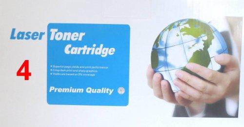 4x compatibile tn2000/tn2005cartuccia toner laser per stampanti brother dcp 7010l 70207025fax 2820282529102920hl2020hl2030hl2035hl2037hl2037e hl2040hl20507225hl2070n mfc 74207820