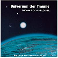 Universum der Träume - spezielle Entspannungsmusik voller Harmonie und Leichtigkeit, das sanfte Mittel gegen Stress... preisvergleich bei billige-tabletten.eu