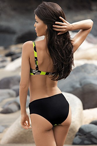 Feba Figurformender Damen Bikini FR3D1 Muster-16DK
