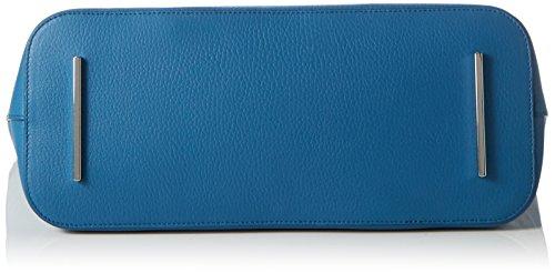 Hugo Nadege-r 10195833 01, Borsa Tote Donna, Taglia Unica Blu (medium Blue)