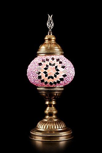coral-hecha-a-mano-orientales-de-mosaico-de-cristal-de-lampara-de-mesa-lectura-color-rosa-y-lila