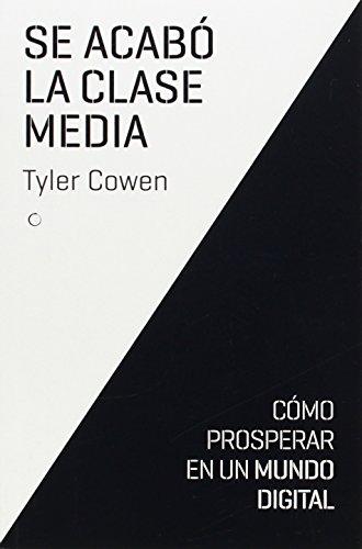 Se Acabó La Clase Media (Economía)