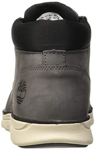 Zoom IMG-2 timberland bradstreet leather stivali chukka