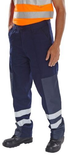 b-click-workwear-polycotton-nylon-patch-trouser-navy-40-tall