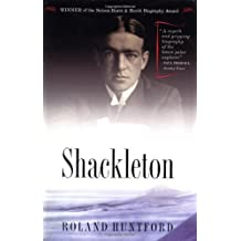 Shackleton by Roland Huntford (1998-02-26)