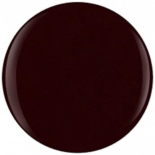 Harmony Gelish - Acrylic Dip Powder - Black Shadow - 23g