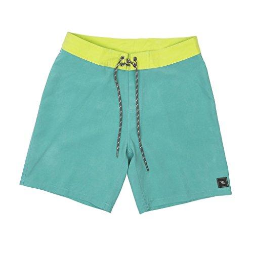 Rip Curl Herren Boardshort Original 19 Zoll Blau