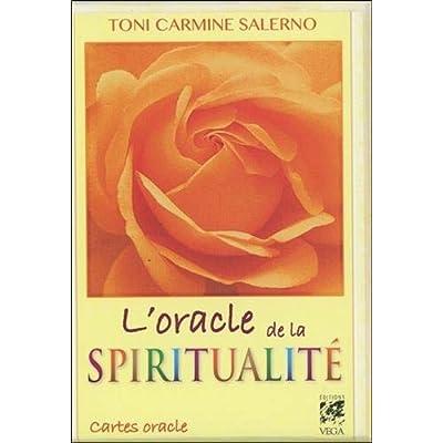 L'oracle de la spiritualité