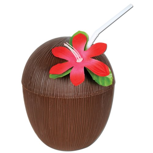 plastic-coconut-cup-with-straw