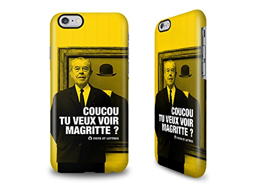 coque iphone 6 magritte