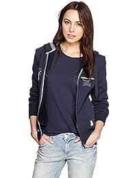 s.Oliver 14.402.43.7371 - Sweat-shirt - Femme