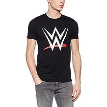 WWE Logo, Camiseta Para Hombre
