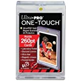 UP One-Touch Card Holder (super thick cards,260pt) [Import allemand]