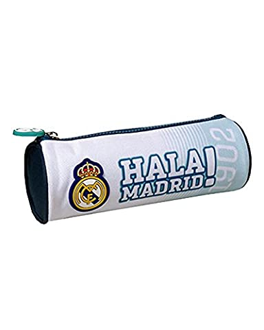 REAL MADRID Zylindrischer Fall