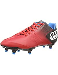 Canterbury Control Elite 6 Stud, Chaussures de Rugby homme