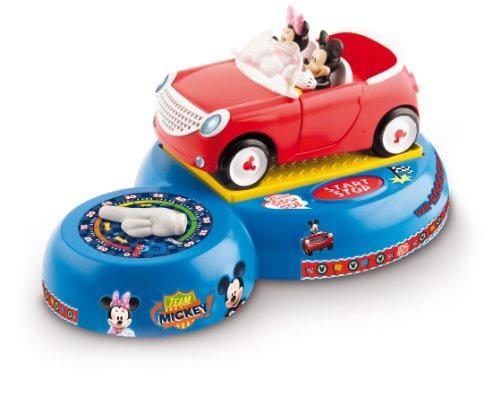 IMC Toys Mickey Race Against der Clock Spiel