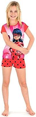 Pijama Ladybug Prodigiosa