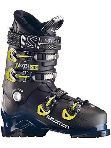SALOMON Herren Skischuh X Access 80 Wide 2019