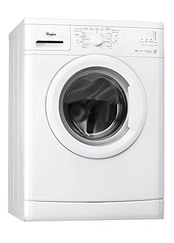 Whirlpool AWOD 4815 Lave Linge 8 kg