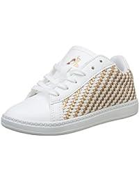 b14b1d358f6 Amazon.es  Le Coq Sportif - Zapatos para niña   Zapatos  Zapatos y ...