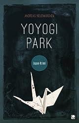 Yoyogi Park: Japan-Krimi (Länderkrimis)