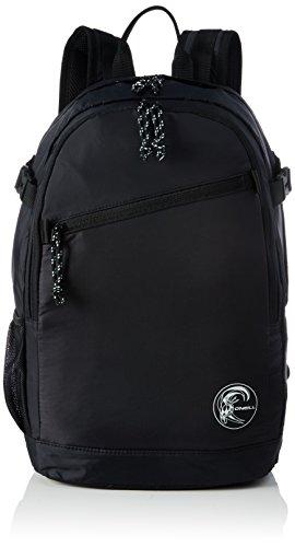 O 'Neill BM Easy Rider Backpack Mochila, Black Out, 31x 49x 15cm
