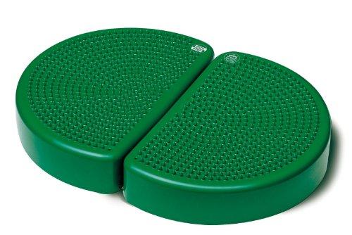 Togu Aero-Step, grün, Fitness- und Koordinationstrainer -