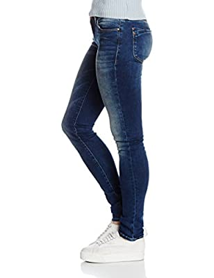 Mavi Women's Serena Skinny Jeans (Close-Fitting Leg)