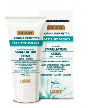 GUAM - CREMA INTHENSO SMAGLIATURE 150 ML
