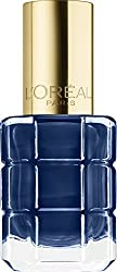 LOreal Paris LHuile Nail Paint, 668 Bleu Royal, 13.5ml