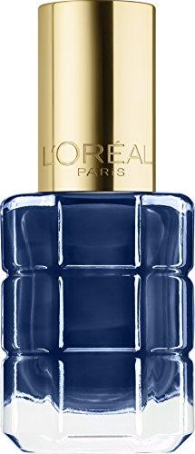 L\'Oreal Paris L\'Huile Nail Paint, 668 Bleu Royal, 13.5ml