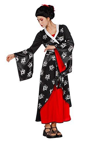 stüm Asiatisches Kleid, Gr. 40 (Kostüme Rund Um Die Welt)
