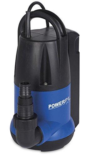 Profi-Klarwasserpumpe-Tauchpumpe-Brunnenpumpe-Wasserpumpe-750-Watt-Pumpe