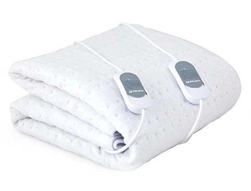 Orbegozo CAH 140 Calentador cama eléctrico 120W Blanco