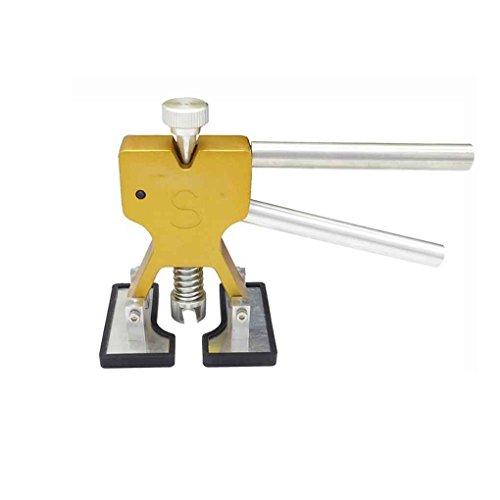 Laileya Mini Car Dent Lifter Mini Lifter Puller Auto Ausbeul-Reparatur-Werkzeuge für Karosserie Hagelschäden Mini-lifter