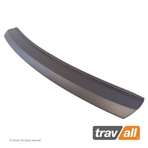 Preisvergleich Produktbild Travall Protector TBP1072P - maßgeschneiderter Ladekantenschutz aus glattem ABS-Kunststoff