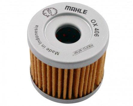 Ölfilter MAHLE OX406 für Kreidler Supermoto 125