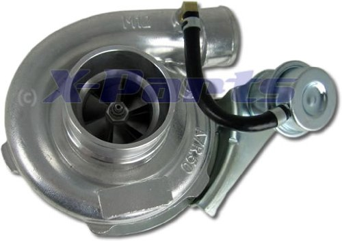 Flansch T4 Turbo (Turbolader T3/T4 A/R 0.63 T3 T4 Rennsportlader T3/T4E VR6 R32 Turbo 16V)