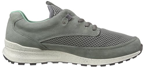 Ecco ECCO CS14 LADIES, Sneakers basses femme Grau (MOON/MOON 59235)