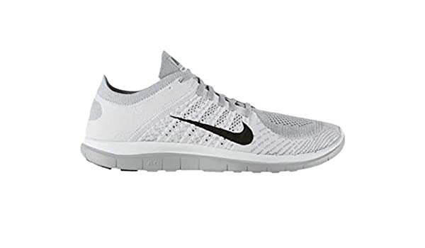 cheap for discount ad080 5cc90 Nike Basket Free 4.0 Flyknit - Ref. 631053-101 - 42  Amazon.fr  Chaussures  et Sacs