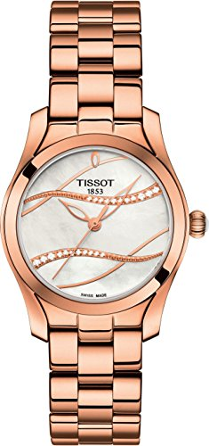 Watch Tissot T-Lady