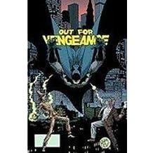 Batman Dark Detective: Out for Vengeance