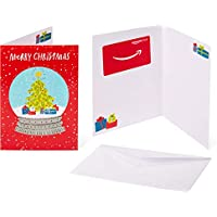 Amazon.co.uk Gift Card in a Greeting Card