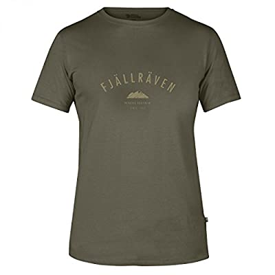 Fjällräven Herren T-Shirt Trekking Equipment T-Shirt 82456 von Fjällräven auf Outdoor Shop