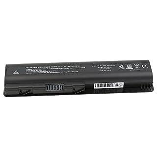 BLESYS - HP G50, G60, G70, G71 batería del ordenador portátil, HP HDX16, DV4 baterías de portátiles, COMPAQ Presario CQ60, CQ61, CQ70, CQ71 Laptop Battery KS524AA, KS526AA, KS527AA, 498482-001, 484171-001, 485041-001, 485041-003 , 513775-001, HSTNN-LB72,  (B005K9D5K8)   Amazon price tracker / tracking, Amazon price history charts, Amazon price watches, Amazon price drop alerts