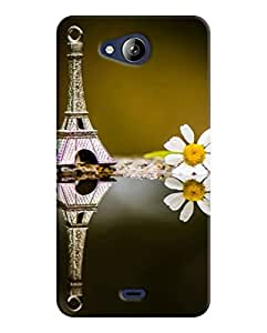FurnishFantasy 3D Printed Designer Back Case Cover for Micromax Canvas Play,Micromax Canvas Play Q355