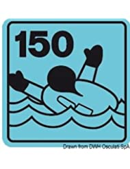 Giubbotto Versilia 7 >70 kg English: Versilia 7 lifejacket > 70 kg