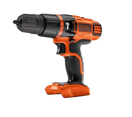 black-decker-bdch188n-xj-18-v-hammer-drill-bare-unit