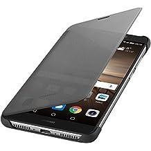 Huawei 51991828 Mate 9 View Flip Schutzhülle grau