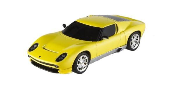 Elite Wp4882 Vehicle Miniature Radio Commande Lamborghini